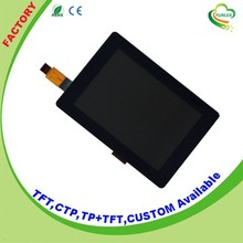 Yunlea MStar 2133A IC 3.5'' hvga 320x480 tft lcd display touch screen