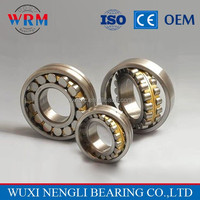 Wuxi high precision OEM spherical roller bearing 24052 CACK30/W33 with good price for machine vice