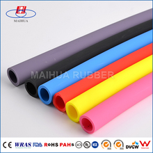 High Temperature heat resistant EPDM VITON hose rubber pipe