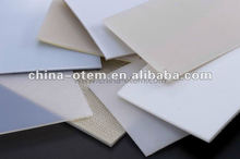 high temperature resistance PTFE skived sheet/board