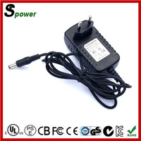 High Efficiency 12V 3A AC/DC Power Adaptor Supplier & Factory