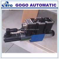 High quality manufacturer Ningbo 4WRAE6EA30-2X/G24K31/A1V 12volt 3 way hydraulic check valve kobelco sk03n2