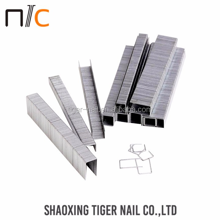 Exporting standard Wholesale nince inch nails