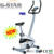 GS-8501 indoor magnetic Vertical bike for home use
