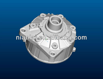 Die casting Mould manufacturer RFQ shaghai China molds
