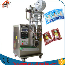 Shampoo and Ointment Packing Machine Guangdong Factory Equipment Supplier
