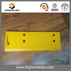G.E.T bucket abbrasion plate for cat loader spare parts
