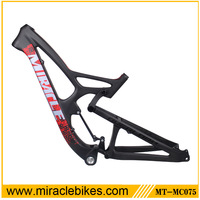 Miracle newest mountain bike mtb downhill frame
