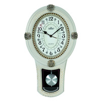 Antique chinese wall clocks B8064