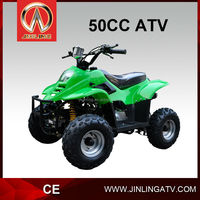 Jinling used motorcycles for sale kids gas powered atv 50cc