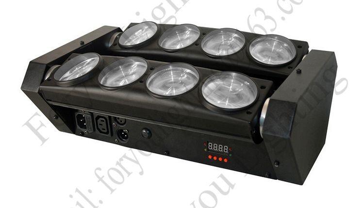LED Disco DJ Sharpy Beam Spider Light-2.jpg