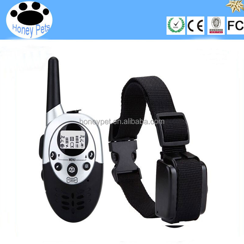 1000m remote dog training collar fashion electronic cartoon pictures of sex dog training collar