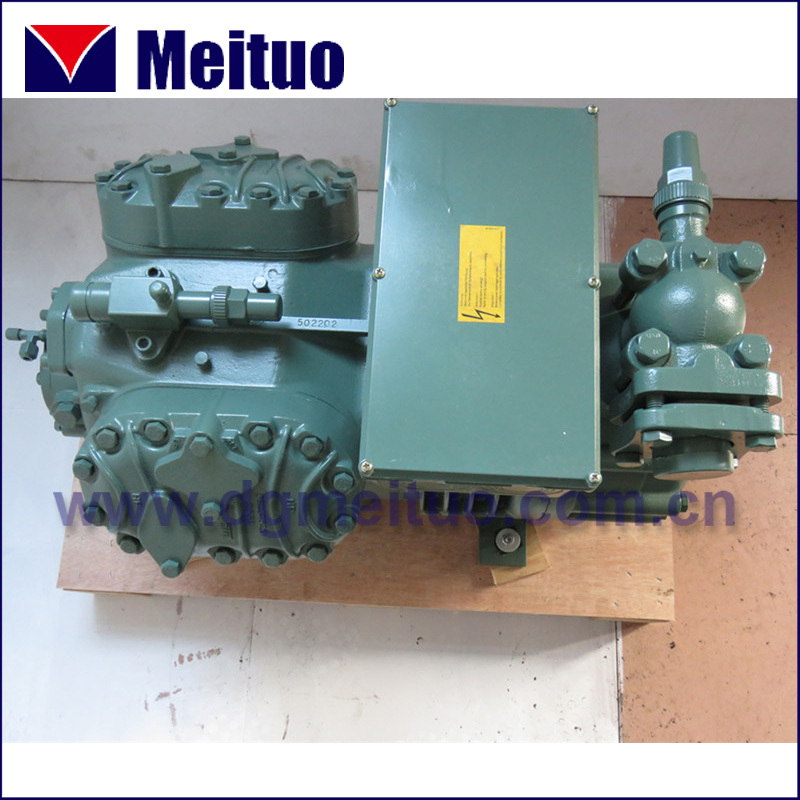 R404a Bitzer best refrigerator compressor S6F-30.2 bitzer compressor for cold room