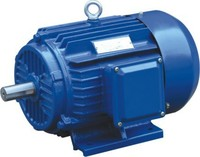 YX3 Series three phase asynchronous motor