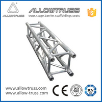 Customized Size types of steel aluminum trusses system stage steel trusses
