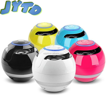 Portable Bluetooth Wireless Speaker 360 Degree Round Sounds