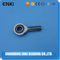 chinese factory high quality aluminum rod ends bearing