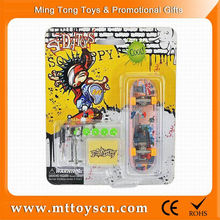 hot plastic toy for kids skate board toy