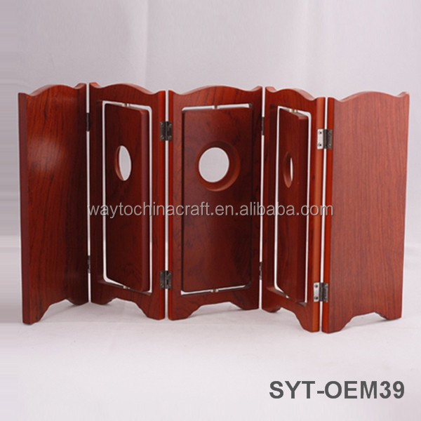 Chinese luxury wood jewel, coin, craft box, wooden tie organizer box