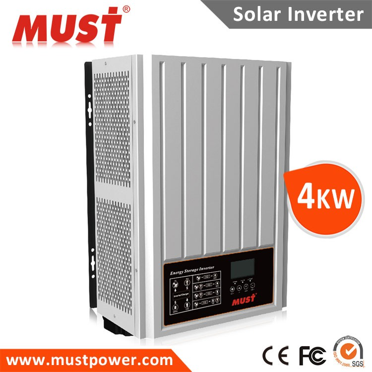 3phase on/off grid tie solar 2KW 48V hybrid power inverter for government and home storage power
