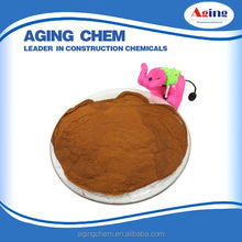 Calcium Lignosulphonate MG-2 as Calcium Chelating Agents