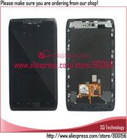 LCD Display with Touch Screen Digitizer and Frame for Motorola Droid Razr XT910 XT912 XT915 XT920