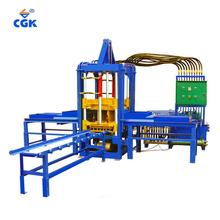 3-20 clay brick south africa mobile diesel concrete manual mechanical fly coal ash block making machine