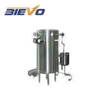 Stainless steel ultra high temperature instantaneous sterilizing machine/UHT Series Ultra Temperature instantaneous sterilizer