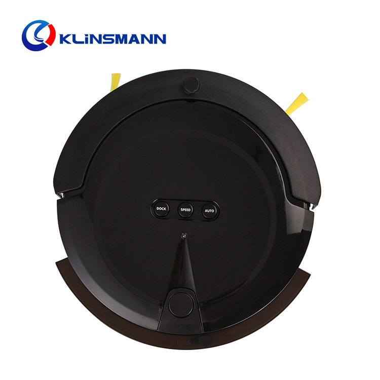 Cheap price big capacity tank wireless remote controller Multifunction WiFi robotic vacuum cleaner