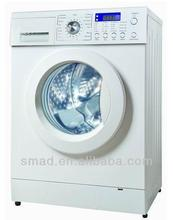 home use 8 KG fully automatic front loading washing machine