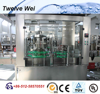 Perfect 1000L can beer equipment for restaurant