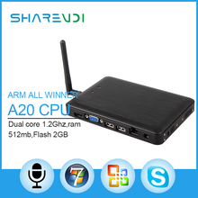 SHAREVDI Thin client X1 for Real estate