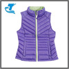 New Pattern Kids Down Padded Vest for Girl