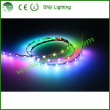 48pcs pixels per meter 8806 IC Flexible led ribbon strip