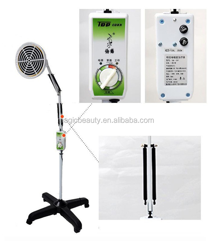 Cq 29 Medical Tdp Infrared Physical Therapy Lamp For Rheumatism Buy Infrared Physical Therapy