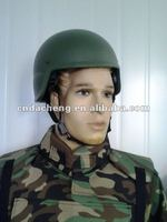 newest PASGT bulletproof helmet without visor