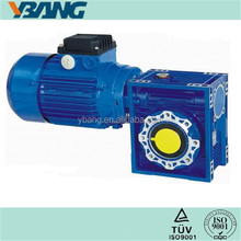 Speed Reducer Gearbox with Three Phase Motor, Speed Reducer