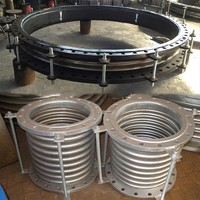 stainless steel pipe expansion joints bellow expansion joint for building