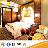 Foshan high quality wholesale hotel furniture for bedroom ZH-020