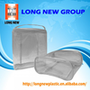 New Products High Quality OEM Cosmetic Plastic Traveling Bag