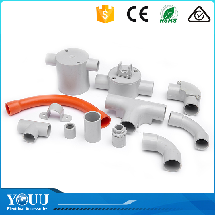 YOUU Australia Products Full Size Electrical Brand Names Of Plastic Pvc Pipe And Fittings