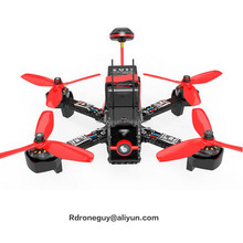 New Products walkera Redeo 110 red abs mini racing drones with wifi pfv and hd camera like phantom dji drone toys