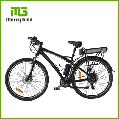 500W 48V strong frame 29 inch wheel 21-speed e-bike electric mountain bike for adults