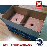 Good formulation salt blocks for cattle best quality