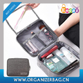 Encai Colorful Travel Cosmetic Bag Waterproof Toiletry Bag