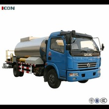 asphalt distribution truck bitumen sprayer truck for sale