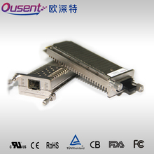 Ousent 1550nm 10G hot pluggable XENPAK optic only (SC) for up to 80km over SMF compatible with Brocade 10G-XNPK-ER