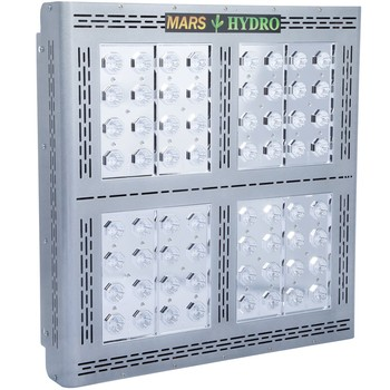 high penetration ETL powerful LED grow light made in china