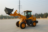 ZL28F mini loader for atv with ce made in China for sale