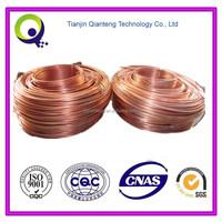 copper wire rod 8mm TU2